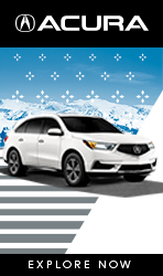 MDX Winter Sales Event