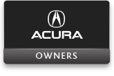 Acura. Advance. Official Owners Site.